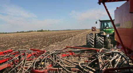 Russland kann mehr Getreide exportieren