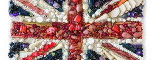 Britische Farmer fordern Zollunion mit EU