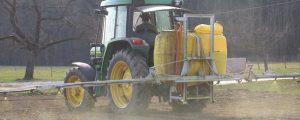Rupprechter sagt Nein zu EU-Glyphosat-Vorschlag