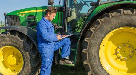 Maschinenring: Agrarumsatz rückläufig
