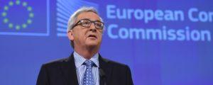 Juncker drängt auf mehr Handelsabkommen