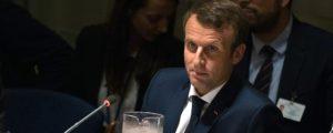 Macron will Landwirte vor Importen schützen