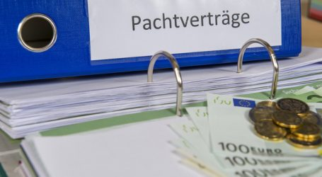 """Reisecker warnt vor """"Steuer auf Pachten"""""""