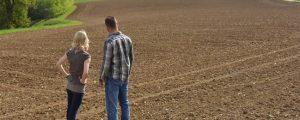 Europas Bauern sind wieder zuversichtlicher