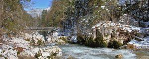 Steiermark will Konflikte ums Wasser reduzieren