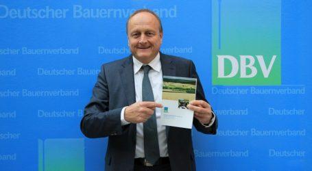 DBV-Präsident Rukwied künftig auch COPA-Präsident