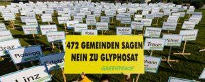 Rupprechter an Glyphosat-Nein gebunden