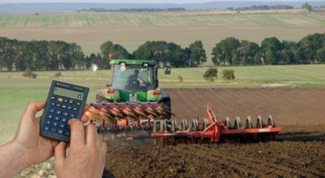 Pachtpreise belasten deutsche Bauern