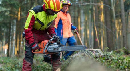 Holzbranche trifft sich in Eisenstadt