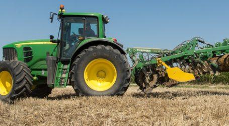 Halbzeitbewertung der EU-Agrarpolitik abgeschlossen