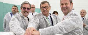 """Mühlenwirtschaft: Bei Goodmills läuft es """"klipp klapp"""""""