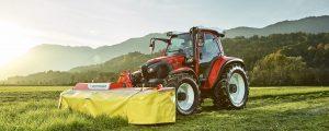 Selbst ist der Traktor