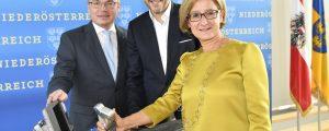 Wieselburg bekommt ab Herbst 2018 FH-Studiengang