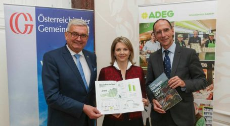 ADEG-Report zu Dorfleben
