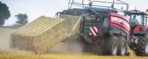 MF: Online für Agritechnica anmelden