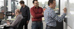 Claas eröffnet neues Entwicklungszentrum