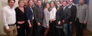 4-Länder-Treffen der Jungbauernschaft