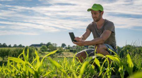 Farmdok erhält Silbermedaille auf der Agritechnica