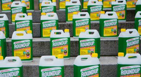 Glyphosat-Gegner machen weiter mobil
