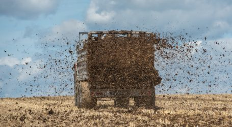 Bio-Verordnung: Hinter den Zielen, aber Giftzähne gezogen