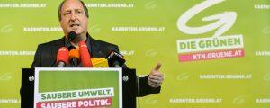 Kärntner Sozialpartner gegen Natura 2000