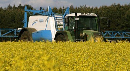 Frankreich will Pflanzenschutzmittel halbieren