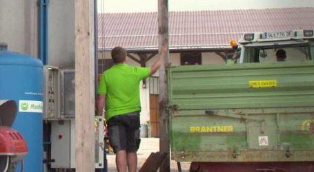 Maschinenring organisiert Kooperationen bei Bergbauern