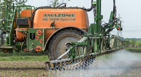 EU dürfte Bayer-Monsanto-Fusion zustimmen