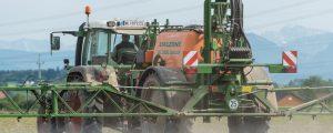 Glyphosat: Greenpeace stellt Ultimatum an den Handel