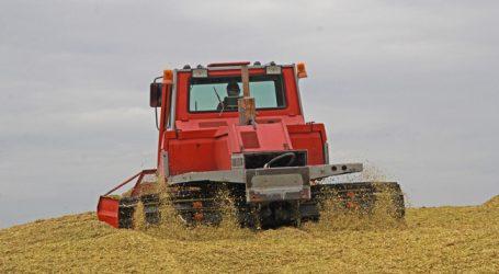 Finanzielle Lage deutscher Bauern etwas entspannt