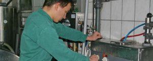 Milch: DBV prüft Warenterminbörsen zur Preisabsicherung