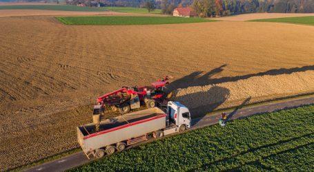 Rüben: EU erwartet noch mehr Preisdruck