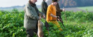 Jäger verweisen auf volkswirtschaftlichen Effekt der Jagd