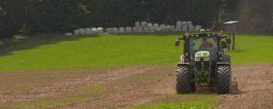 Maschinenring will Grünlandversorgung verbessern
