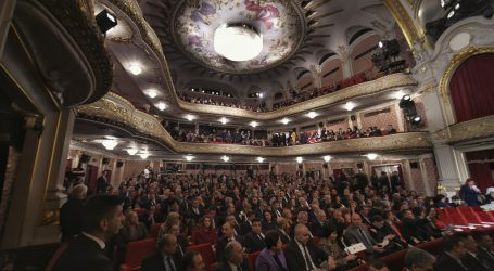 Agrarminister treffen sich in Bulgarien