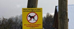 """""""Tierfreunde Österreich"""" gegen Hundekot"""