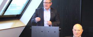 NTÖ: Stefan Lindner übernimmt von Robert Wieser