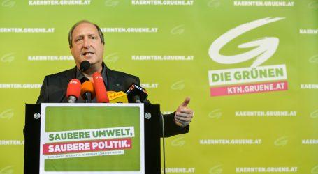 """Grüner Holub führt """"Kampf gegen Landwirtschaftskammern"""""""