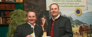 ARGE Heumilch startet Kuhwohl-Initiative