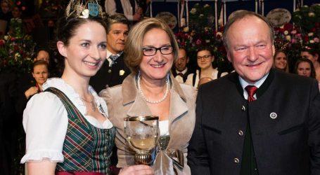 NÖ Bauernbundball im Wahl-Vorfeld