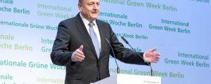 """DBV-Präsident Rukwied: Abstieg in""""Kreisklasse C"""" droht"""