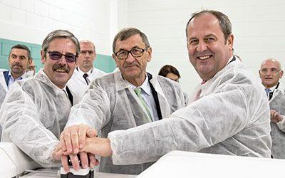Josef Dietrich bleibt Börse-Präsident