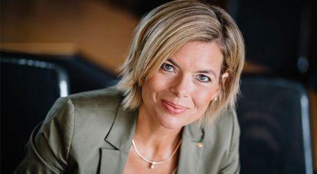 Julia Klöckner wird deutsche Agrarministerin