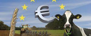 Europäer sind mit Bauernförderung grundsätzlich zufrieden