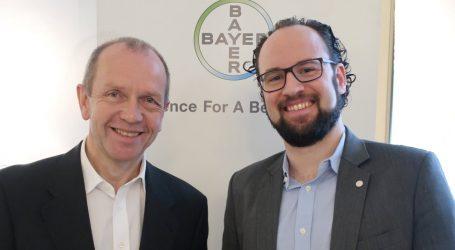 Bayer setzt auf Transparenz