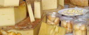 Schweizer Käse: Mehr Export, aber auch mehr Import