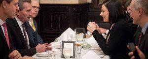 EU kündigt Finanzplanung für Anfang Mai an