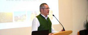 EZG Bio-Getreide-Anbauempfehlungen