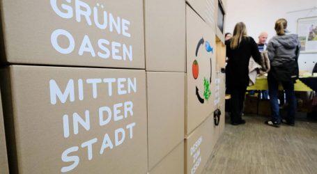 Biofach: Nürnberg ist Treffpunkt der Bio-Szene
