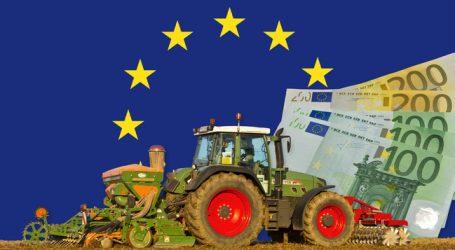 """EU-Rechnungshof: """"Basisprämien verfehlen Ziel"""""""